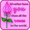 Roses Sentiment
